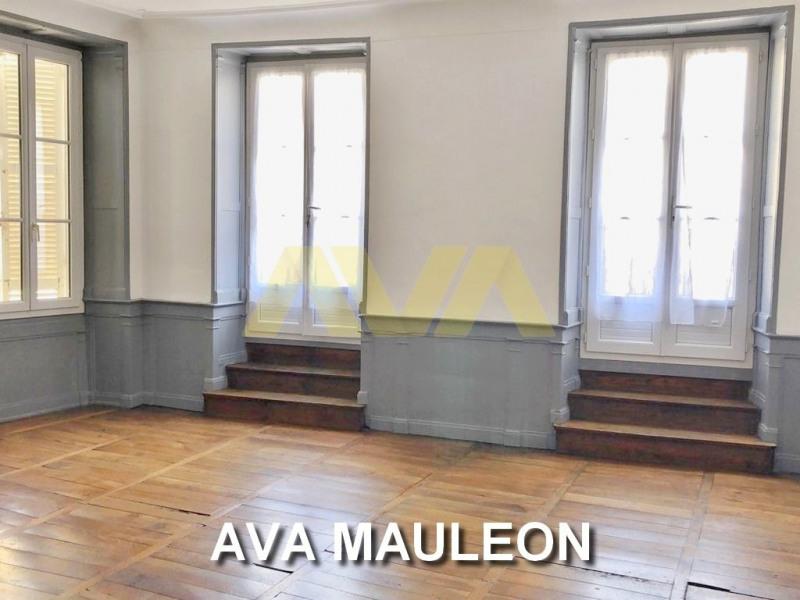 Affitto appartamento Mauléon-licharre 300€ CC - Fotografia 1