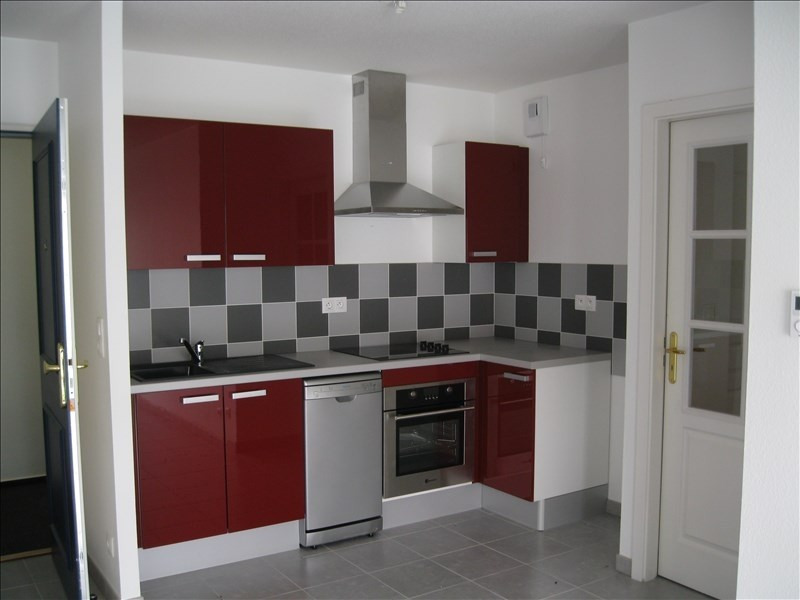 Rental apartment Holtzheim 745€ CC - Picture 2