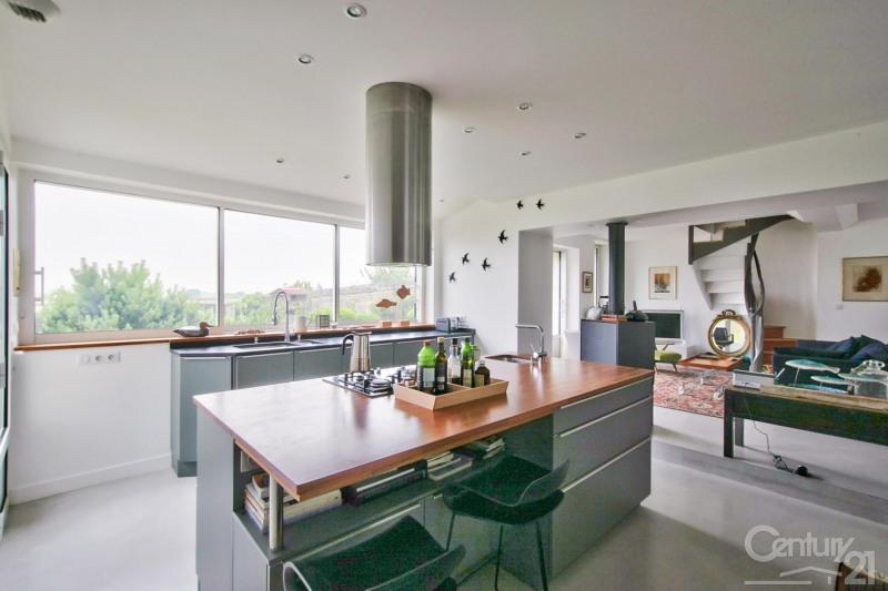 Immobile residenziali di prestigio casa Caen 577500€ - Fotografia 10