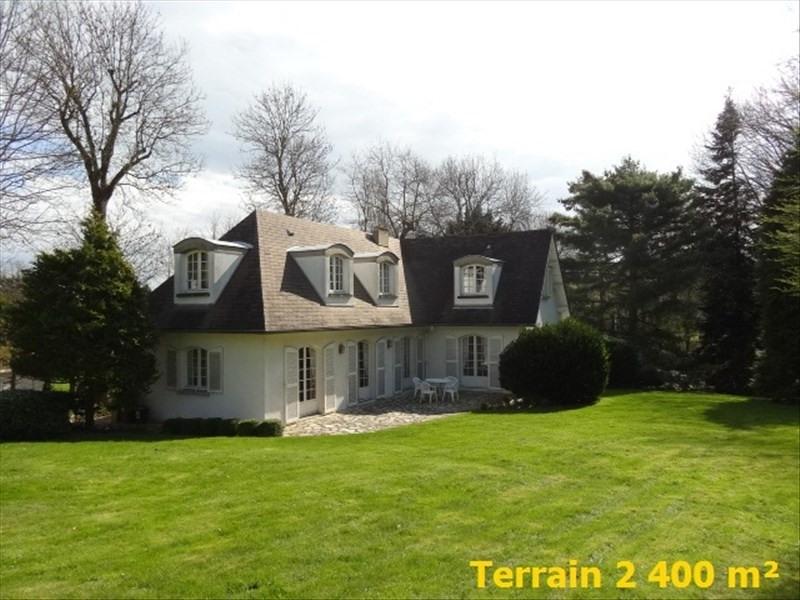 Vente maison / villa Fourqueux 870000€ - Photo 1