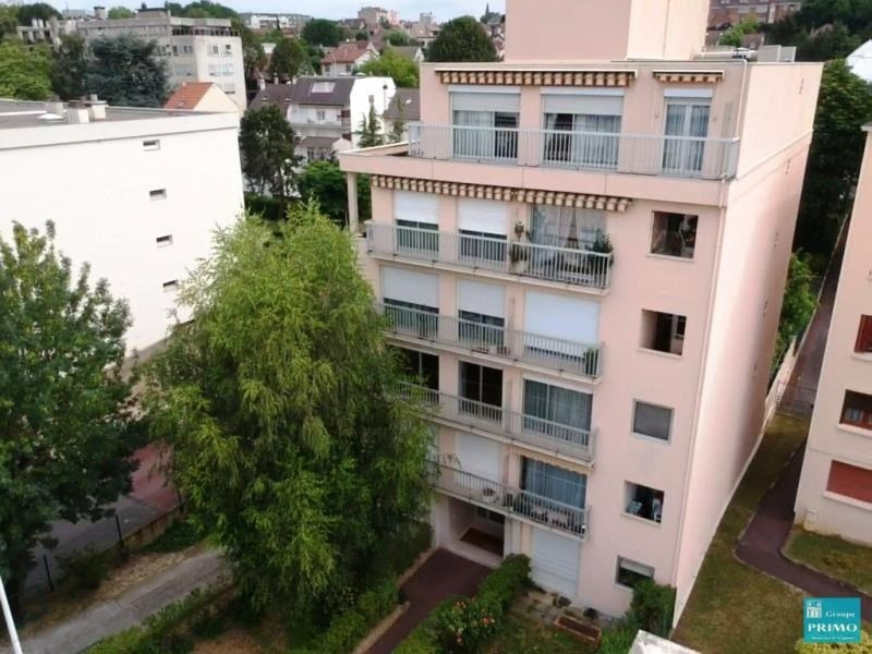 Vente appartement Fontenay aux roses 359 000€ - Photo 1