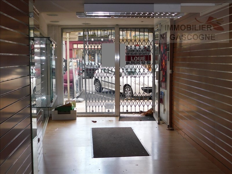 Vermietung boutique Auch 700€ HT/HC - Fotografie 6