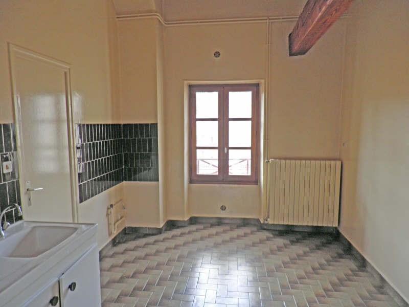 Rental apartment Le puy en velay 300€ CC - Picture 3