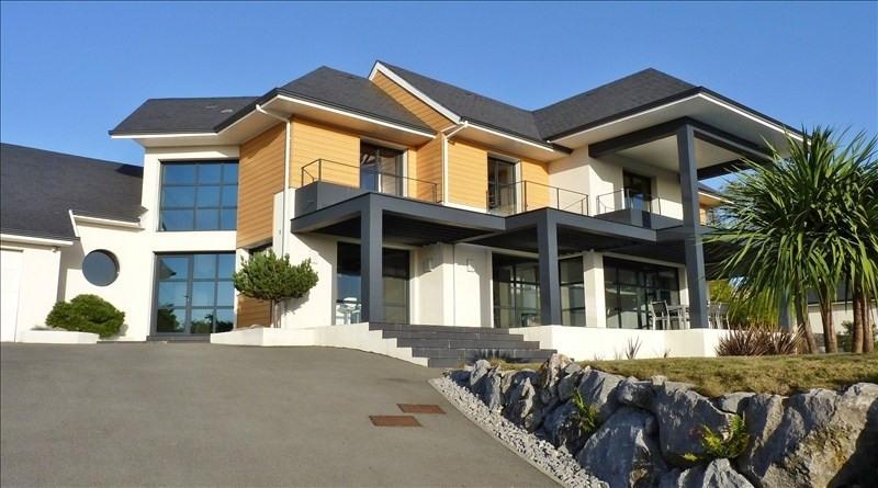 Deluxe sale house / villa Pau 682000€ - Picture 1