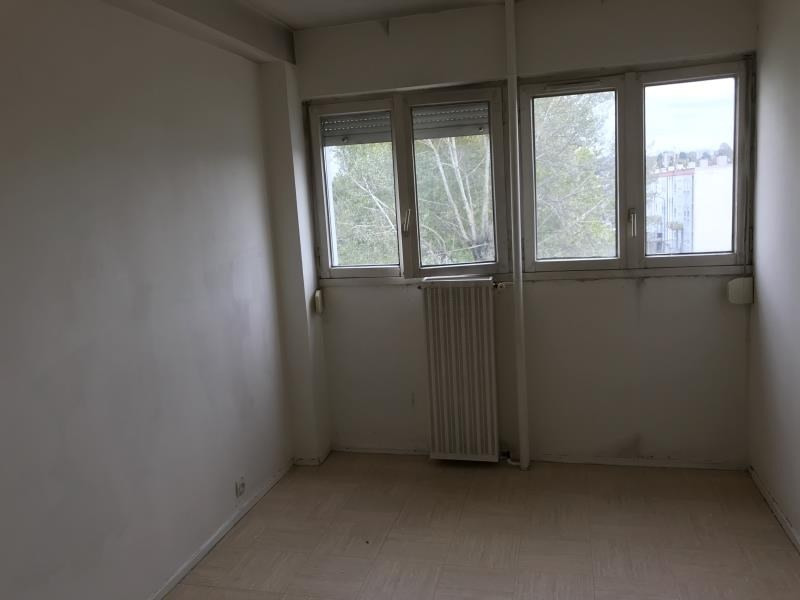 Vente appartement Audincourt 61 000€ - Photo 4