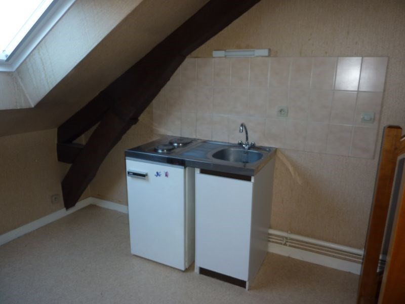 Rental apartment Pontivy 237€ CC - Picture 3