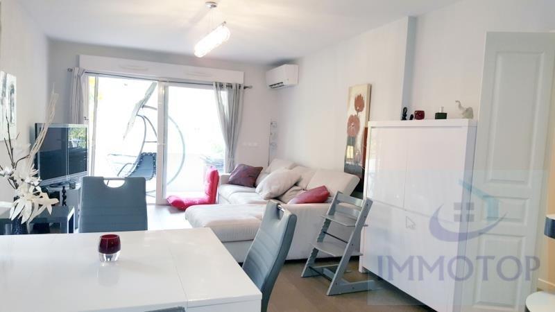 Vente appartement Roquebrune cap martin 385000€ - Photo 2