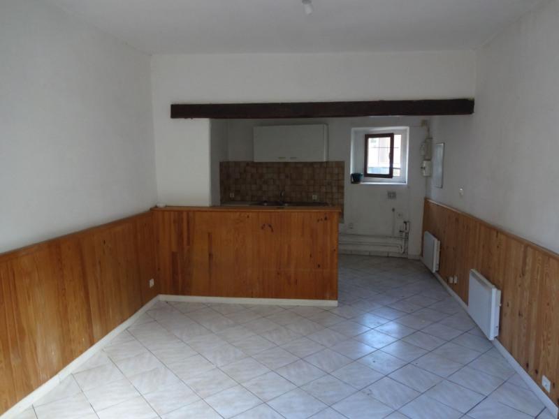 Sale house / villa Entraigues sur la sorgue 128000€ - Picture 2