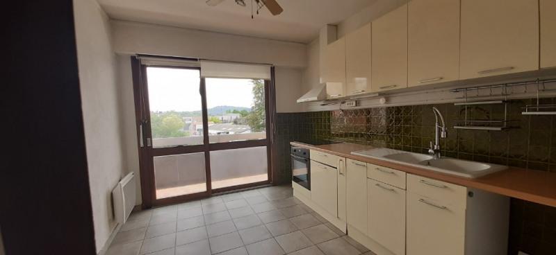 Sale apartment Pau 88000€ - Picture 3