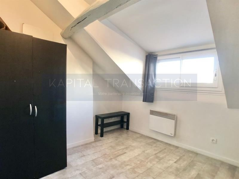 Sale apartment Paris 15ème 315 000€ - Picture 7
