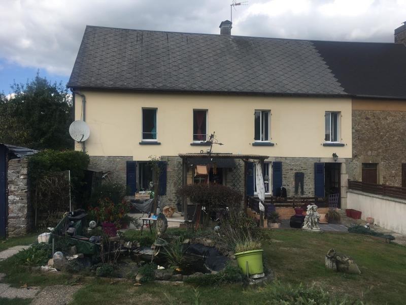 Sale house / villa St patrice de claids 85350€ - Picture 1