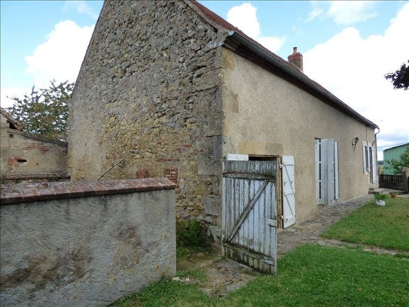 Vente maison / villa Moulins 57000€ - Photo 3