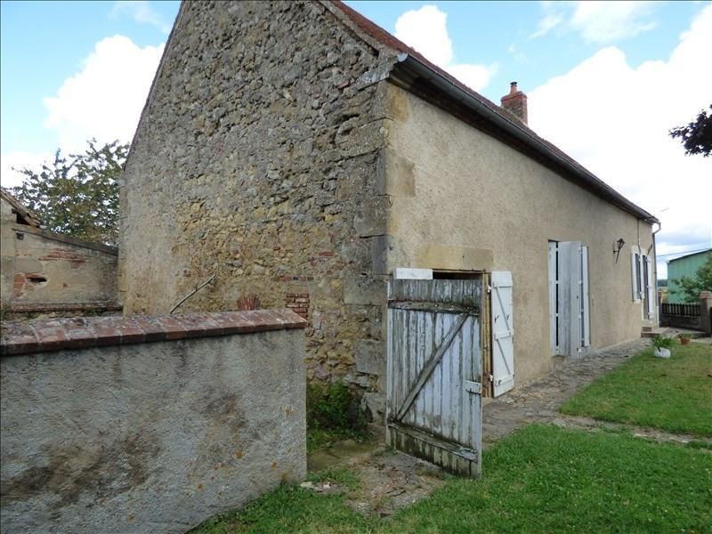 Revenda casa Moulins 57000€ - Fotografia 3