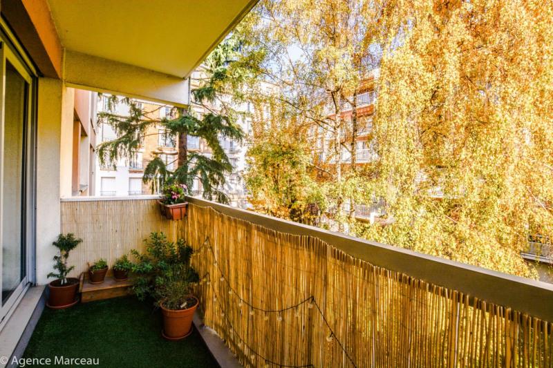 Vente appartement Courbevoie 344000€ - Photo 1