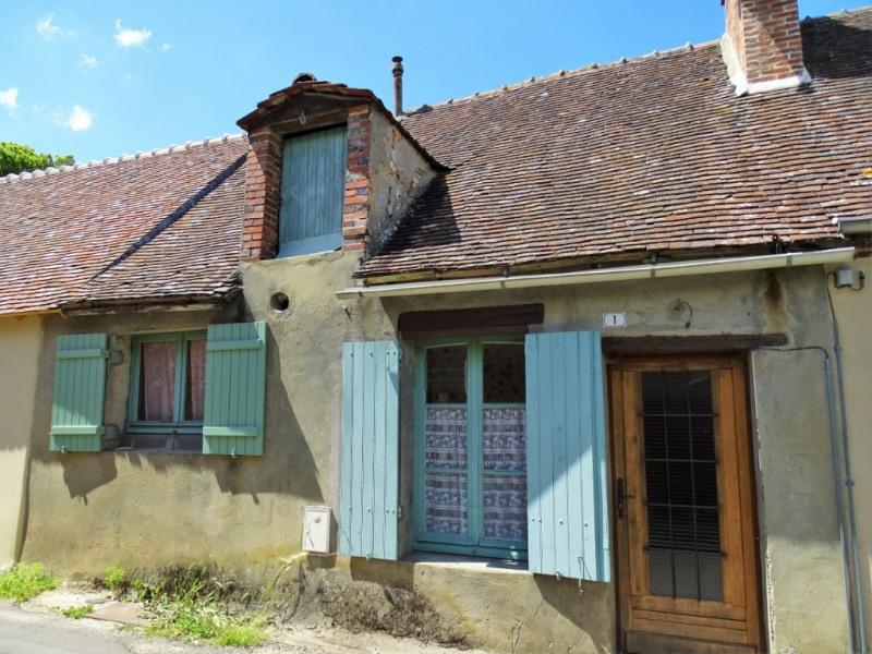 Vente maison / villa Chateauneuf en thymerais 55000€ - Photo 1