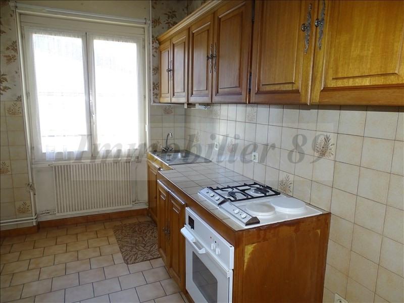 Sale apartment Chatillon sur seine 54500€ - Picture 2
