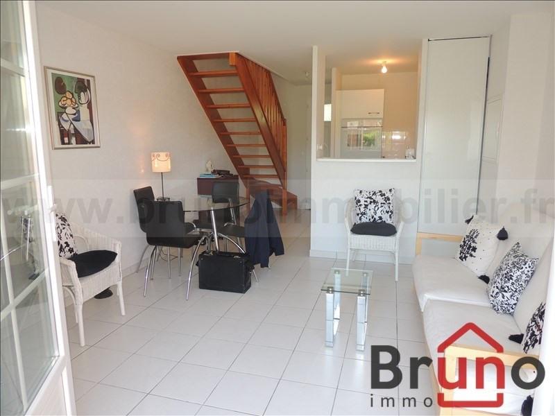 Vente maison / villa Le crotoy 179400€ - Photo 4