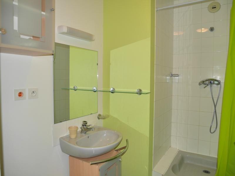 Vente appartement Bruz 91500€ - Photo 5