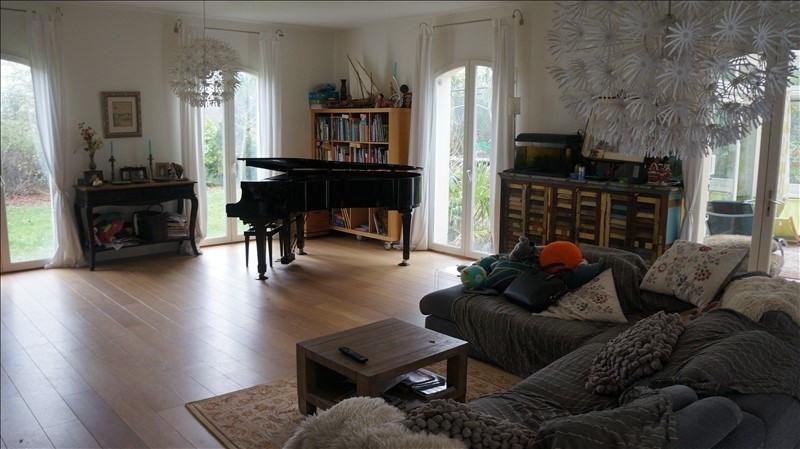 Deluxe sale house / villa St germain en laye 1399000€ - Picture 2