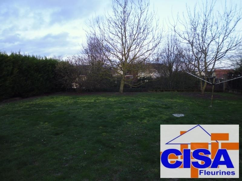 Sale house / villa Juilly 312000€ - Picture 2