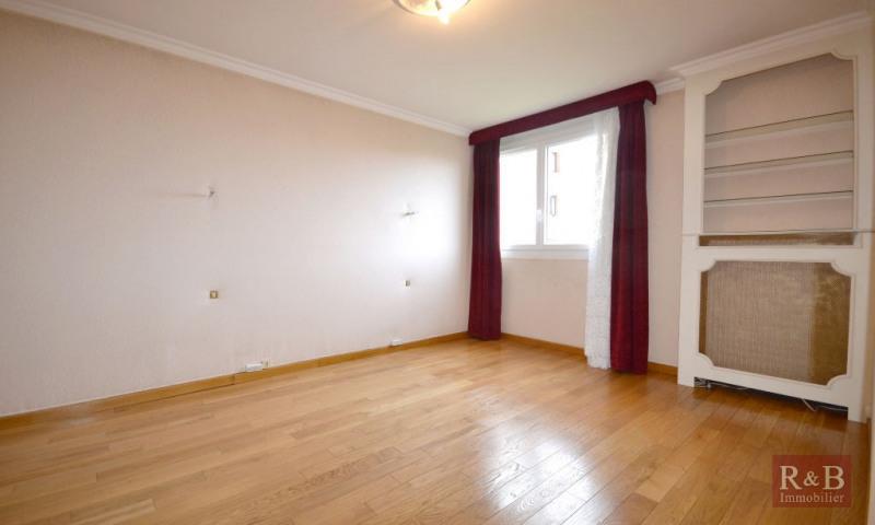 Vente appartement Les clayes sous bois 158000€ - Photo 3