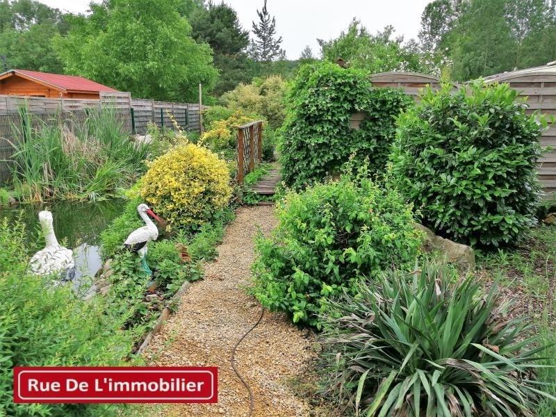 Vente maison / villa Gumbrechtshoffen 230000€ - Photo 1