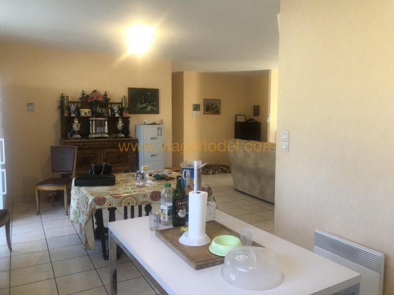 Vendita nell' vitalizio di vita casa Bruges 60000€ - Fotografia 10