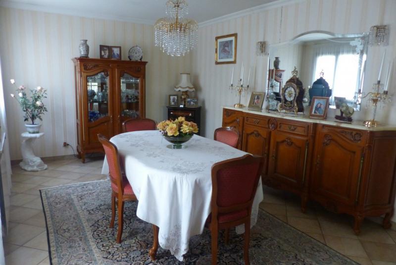 Vente maison / villa Villemomble 434000€ - Photo 4