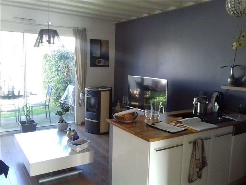 Sale apartment Billere 160000€ - Picture 1