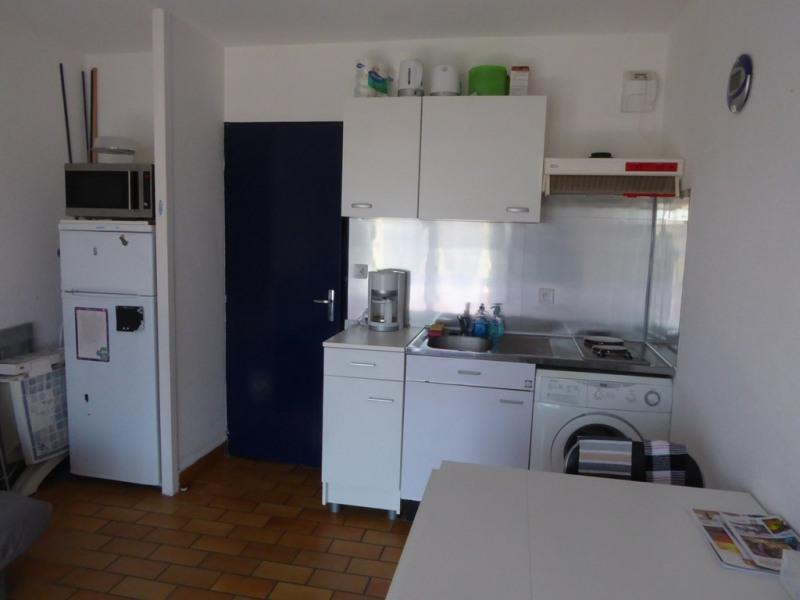 Verhuren vakantie  appartement Biscarrosse plage 280€ - Foto 5
