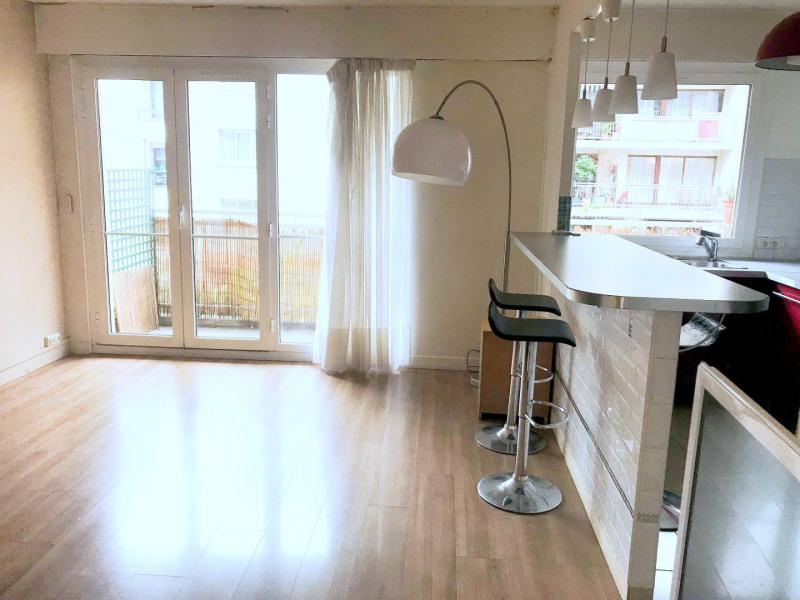 Vente appartement Paris 15ème 578000€ - Photo 2