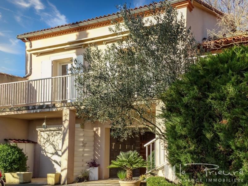 Vendita casa Puygouzon 320000€ - Fotografia 1
