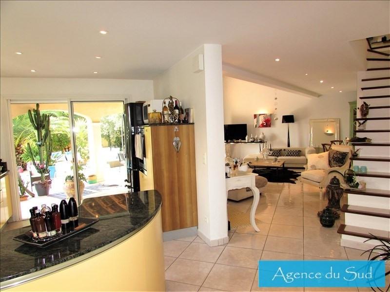 Vente de prestige maison / villa St cyr sur mer 786000€ - Photo 4