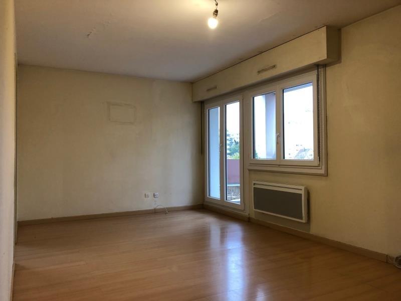 Sale apartment Hoenheim 121000€ - Picture 3