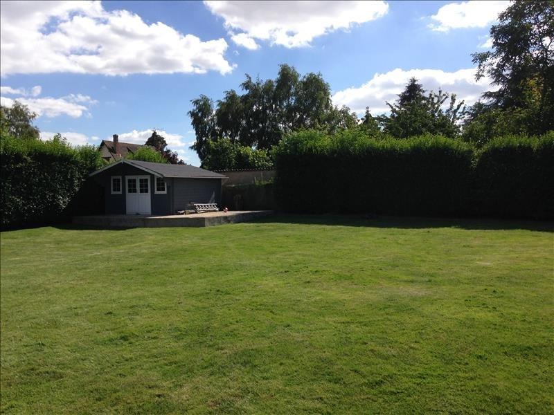 Vente maison / villa Nogent le roi 312700€ - Photo 2