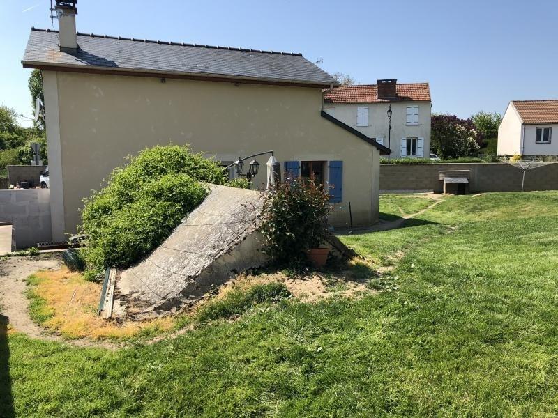 Revenda casa Sainville 239000€ - Fotografia 4