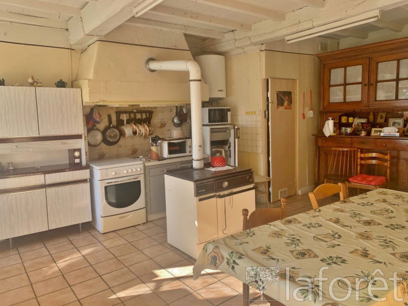 Sale house / villa Saint chef 149 900€ - Picture 2