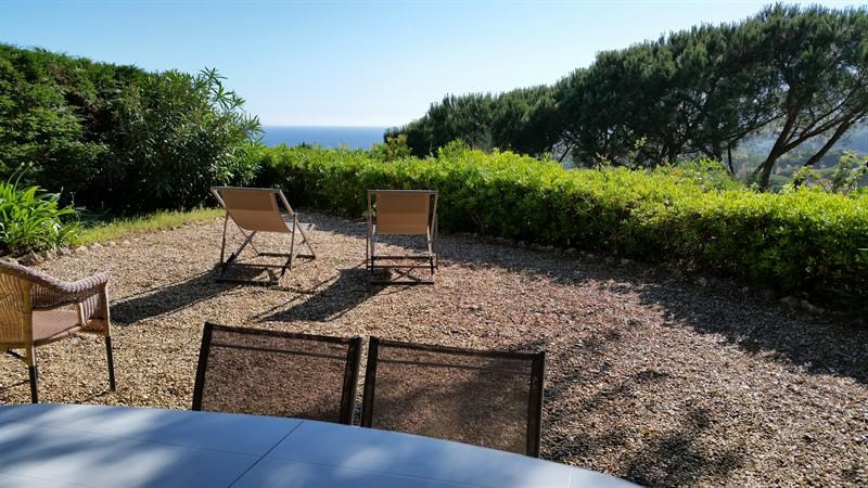 Vacation rental house / villa La croix valmer 770€ - Picture 3