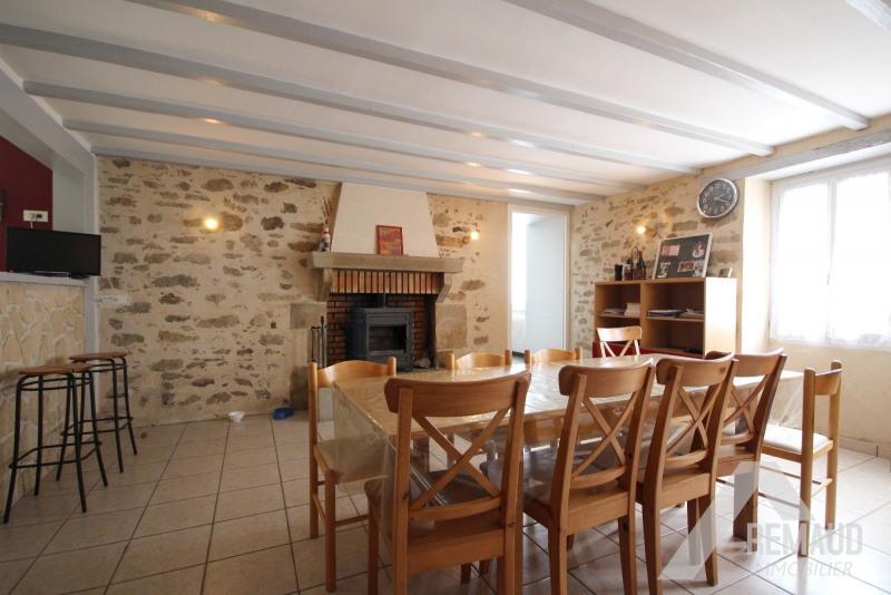 Vente maison / villa St etienne du bois 127540€ - Photo 2