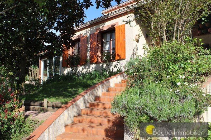 Sale house / villa Pibrac 490000€ - Picture 4