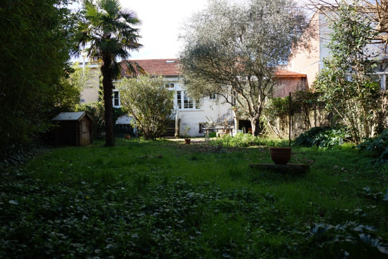 Deluxe sale house / villa Talence 801 750€ - Picture 1