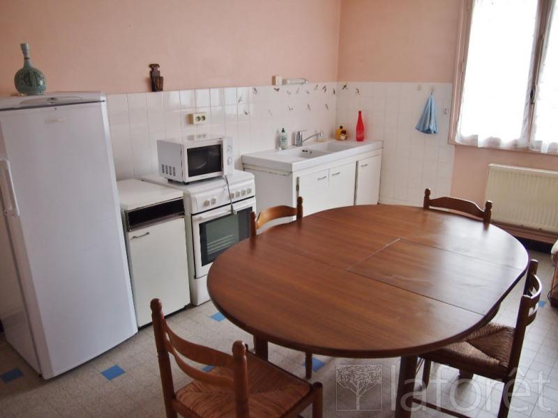 Vente maison / villa Frontonas 349900€ - Photo 3