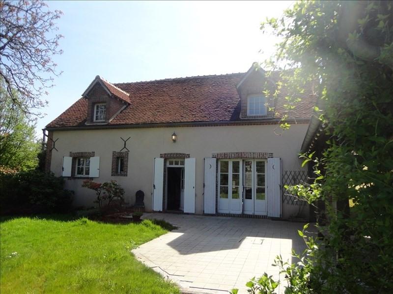 Vente maison / villa Fontaines 159000€ - Photo 1
