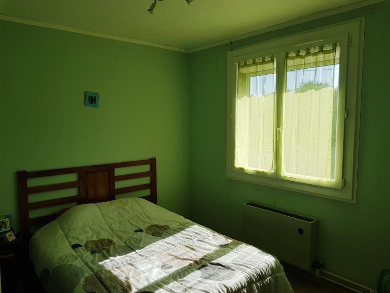 Sale house / villa Aiguefonde 130000€ - Picture 5