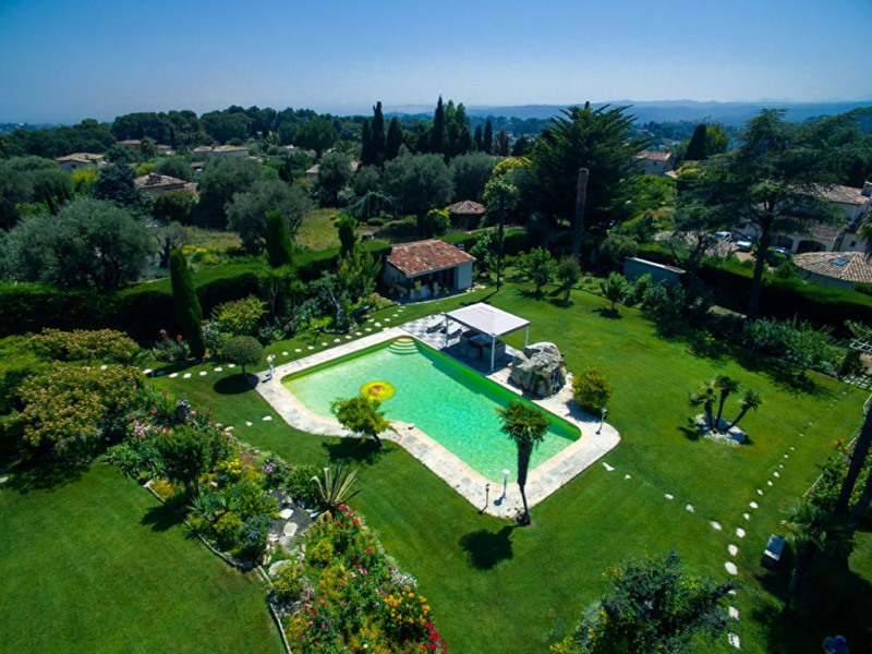 Vente de prestige maison / villa Vence 1950000€ - Photo 1