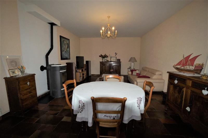 Sale house / villa Eyzin pinet 470000€ - Picture 5
