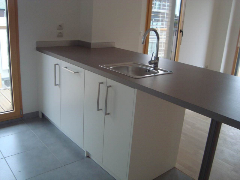 Rental apartment Annemasse 1 388€ CC - Picture 4