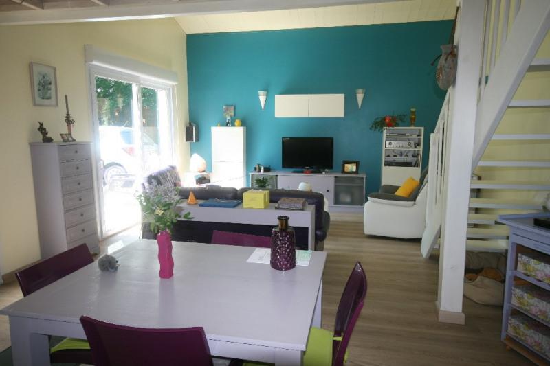 Sale house / villa Meschers sur gironde 368900€ - Picture 2