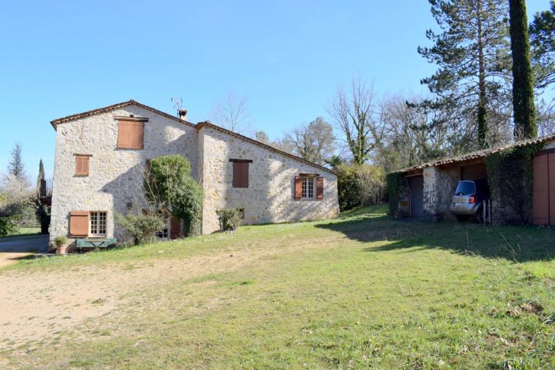 Deluxe sale house / villa Fayence 1260000€ - Picture 11