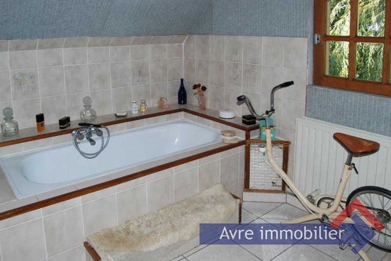 Vente maison / villa Breteuil 149000€ - Photo 6